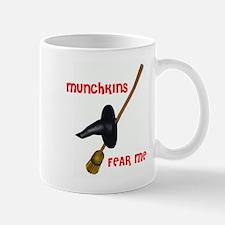WITCH Mug