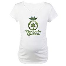 Recycle Queen Shirt