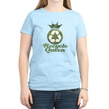 Recycle Queen T-Shirt