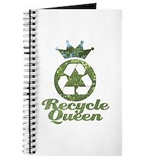 Recycle Queen Journal