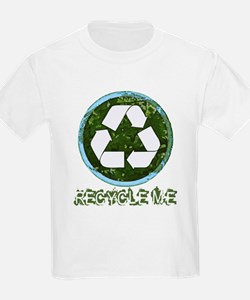 Recycle Me T-Shirt