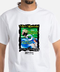 Cycle of Knowledge Shirt