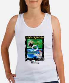 Cycle of Knowledge Women's Tank Top