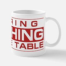 Bring Nothing Mug