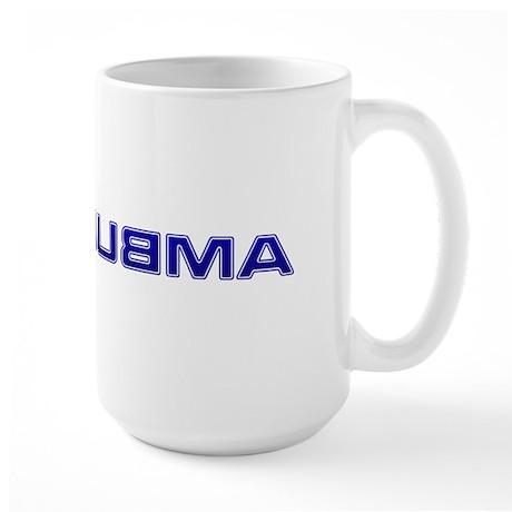 AMBULANCE Large Mug