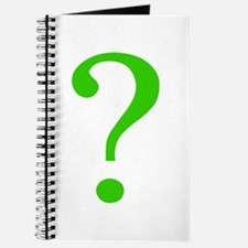 Funny Questions Journal