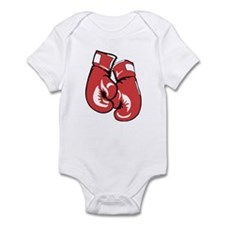 Boxing Gloves Onesie
