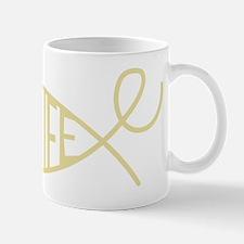 evo-Pug-lution Mug