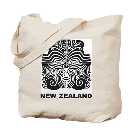 40th Wedding Anniversary Gifts New Zealand : New Zealand Tote Bag by oneworldgear