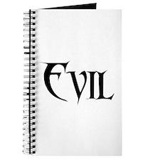 Evil Journal