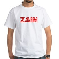 Retro Zain (Red) Shirt