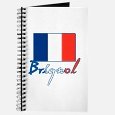 Brignol France in Aix en Provence Journal