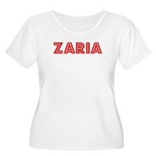 Retro Zaria (Red) T-Shirt