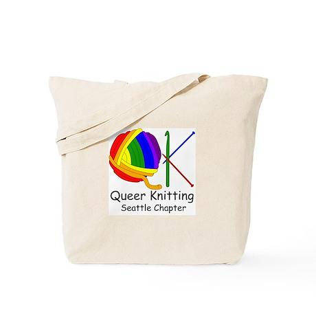 Gay Knitting 95