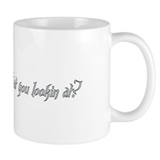 Pegasus with Attitude Mug