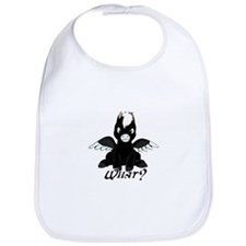 Pegasus with Attitude Bib