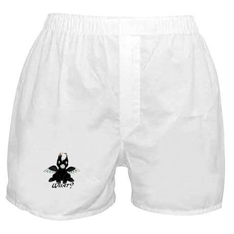 Pegasus with Attitude Boxer Shorts