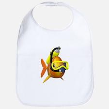 Scuba Fish Bib