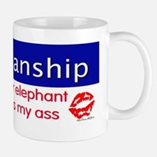 Bipartisanship Mug