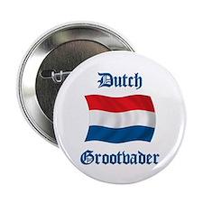 """Dutch Grootvader (Grandfather) 2.25"""" Button"""