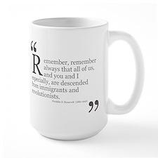 Revolutionists Mug