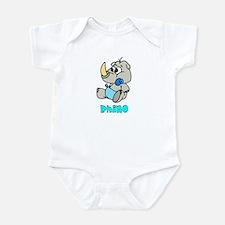Baby Rhino Infant Bodysuit