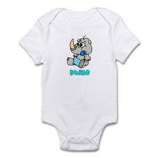 Baby Rhino Onesie