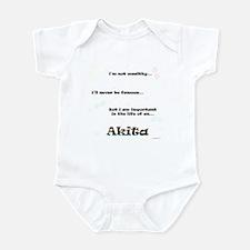 Akita Life Infant Bodysuit