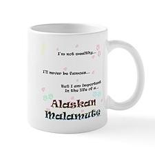 Malamute Life Mug