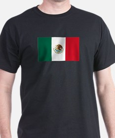 Mexico Country Latino T-Shirt