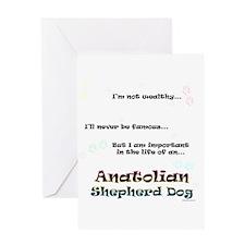 ASD Life Greeting Card