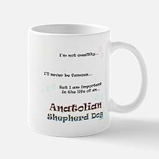 ASD Life Mug