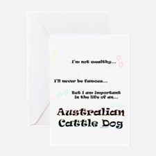 ACD Life Greeting Card