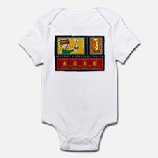 Jack be Nimble Infant Bodysuit