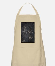 First Peoples BBQ Apron