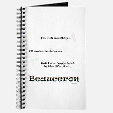 Beauceron Life Journal