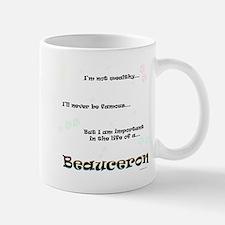 Beauceron Life Mug