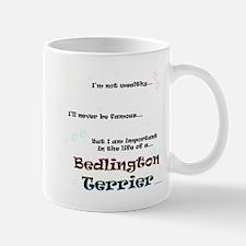 Bedlington Life Mug