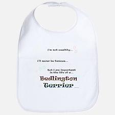Bedlington Life Bib