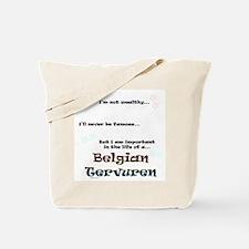 Terv Life Tote Bag