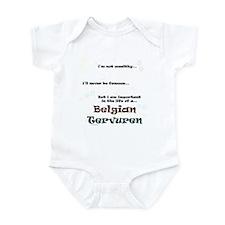 Terv Life Infant Bodysuit