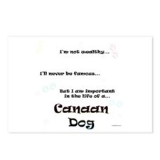 Canaan Life Postcards (Package of 8)