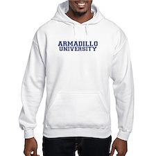 Armadillo Hoodie