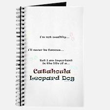 Catahoula Life Journal