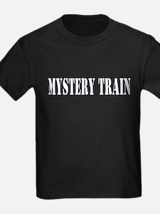 MYSTERY TRAIN T