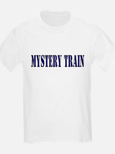 MYSTERY TRAIN T-Shirt