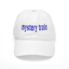 MYSTERY TRAIN Baseball Cap