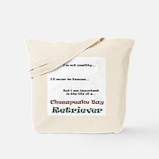 Chessie Life Tote Bag