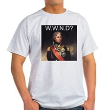 What Would Nelson Do? T-Shirt