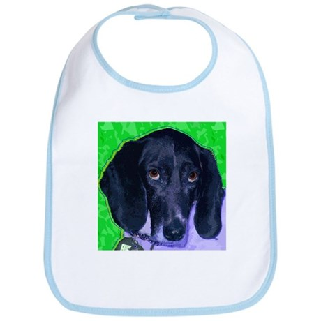 Loveable Mutts Bib